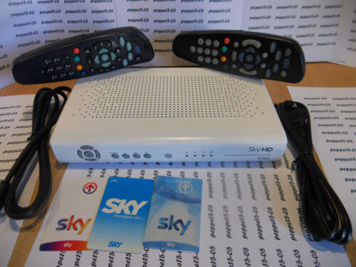 DECODER SKY HD LEGGE TUTTE LE SCHEDE VISIONE IN HD DS830NS DS831NS OFFERTISSIMA