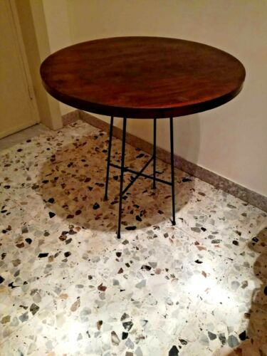 Smoke TABLE 1960. ICO PARISI DESIGN