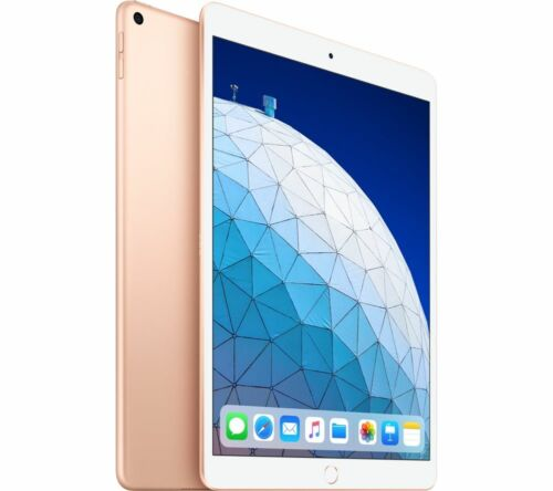 """New Apple iPad Air 2019 10.5"""" [64GB/256GB] WiFi Only [AU STOCK] Express RRP$999"""