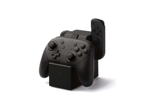 Nintendo Switch Pro Controller Charger (Black)