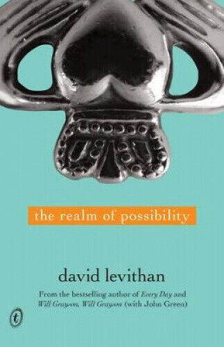 The Realm of Possibility by David Levithan.