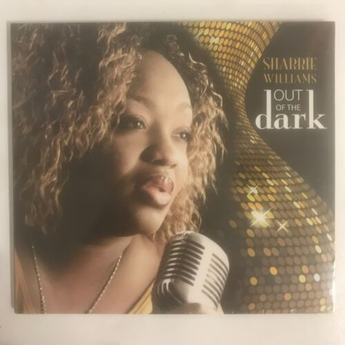 Sharrie Williams Out Of The Dark cd 14 titres neuf sous blister