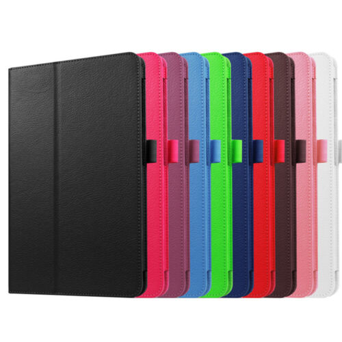 Ultra Slim Case Smart Leather Tablet Cover For Lenovo Tab 3 10.1 inch TB-X103F