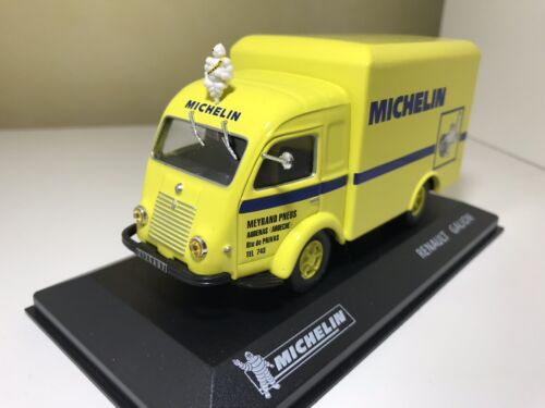 Renault Galion Michelin 1/43e