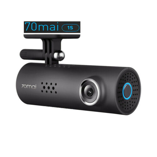 70mai 1S Smart Dash Cam Car Video recording Camera Dashcam UPGRADE