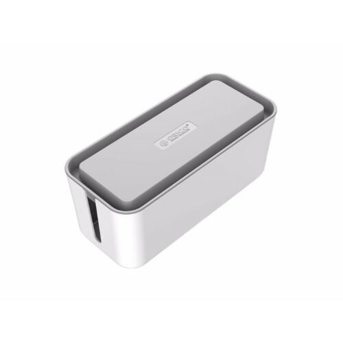 Orico CMB-18-WH White CMB-18 Storage Box For Surge Protectors & Power Boards WP.