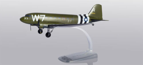 U.S. Army Air Forces Douglas C-47A Skytrain - 316th Troop Carrier Group, 37th T