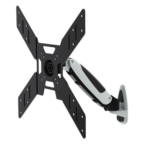 Heavy Duty Adjustable TV Wall Mount Gas Spring up to 20 kg Vision Mounts VM-GST4