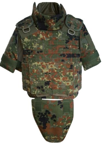 Flectarn Plate Carrier Vest MOLLE size XLOther Current Field Gear - 36071