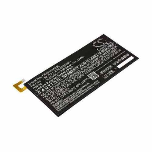 Battery For LG G Pad F2 8.0