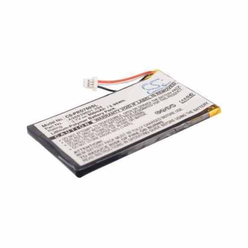 Battery For SONY PRS-700BC