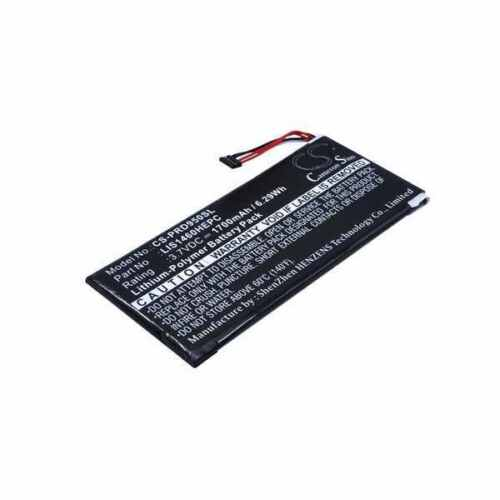 Battery For SONY LIS1460HEPC