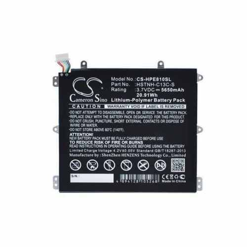 Battery For HP 7600US