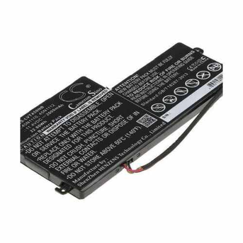 Battery For LENOVO ThinkPad X240 Touch