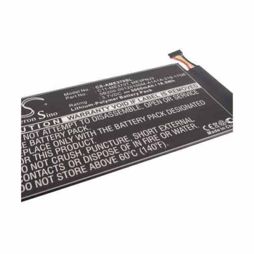 Battery For ASUS TF400