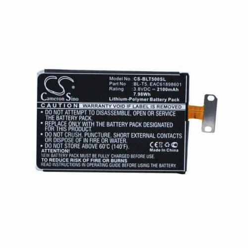 Battery For SPRINT LS970