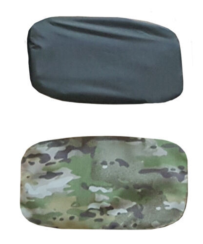 Coccyx elements & insert for Body Armor Plate Carrier Vest MOLLE Shark MultiCamOther Current Field Gear - 36071