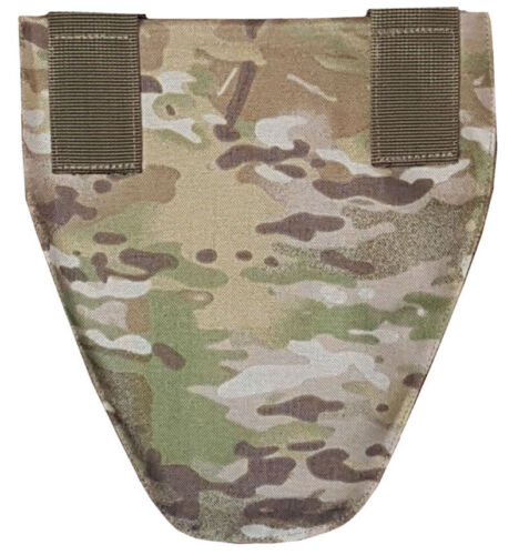 Groin element MultiCam for Body Armor Plate Carrier Vest MOLLE SharkOther Current Field Gear - 36071
