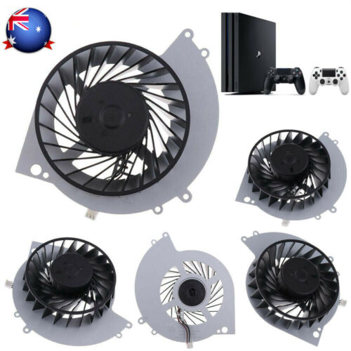 Replacement Internal Cooling Fan For Sony PS4/Slim/Pro CUH 1100 1200 Coole Parts