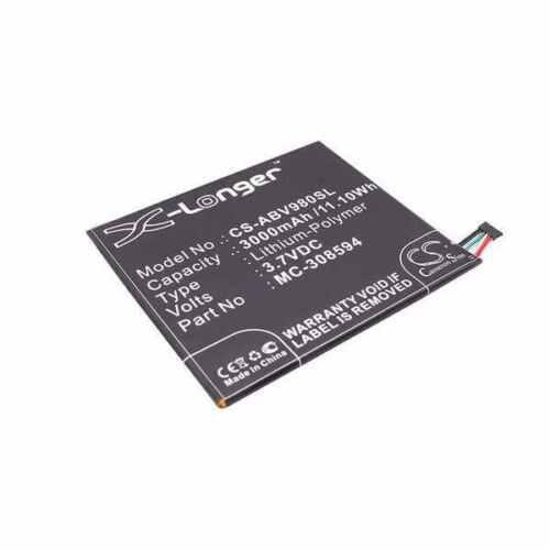 Battery For AMAZON SV98LN