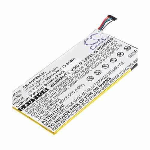 Battery For ASUS Pad Transformer Pad TF103CX