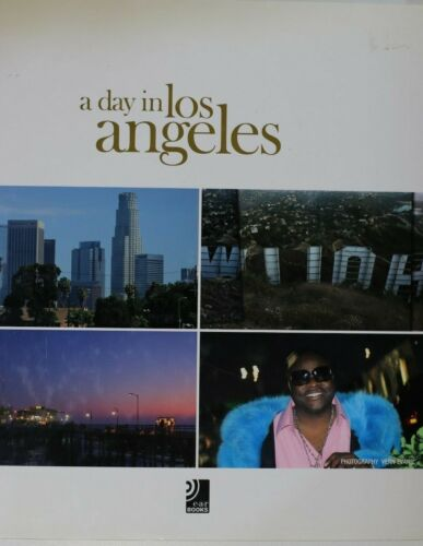 A Day In Los Angeles (S2 B5)