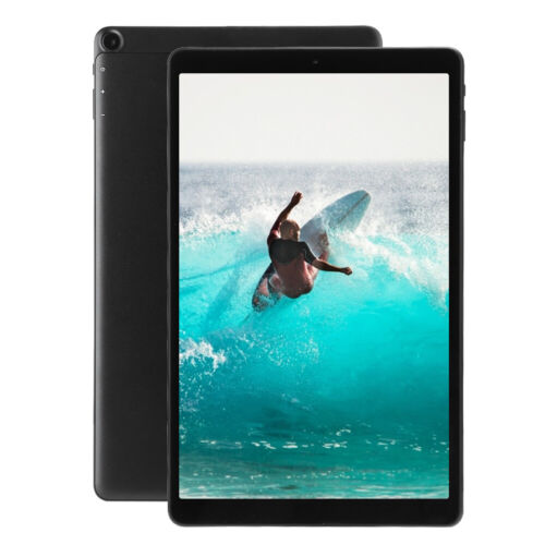 10.1 Inch Tablet PC unlocked 4G IPS 8-Core 64GB ROM 4GB RAM for Android 10.0 SPG
