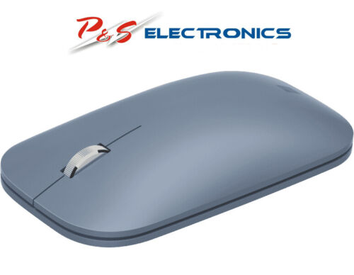 Microsoft Surface Mobile Mouse Ice Blue _KGY-00045