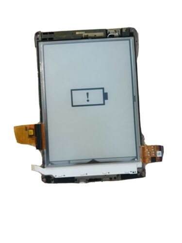 Kindle Paperwhite DP75SDI LCD Screen and Battery Parts