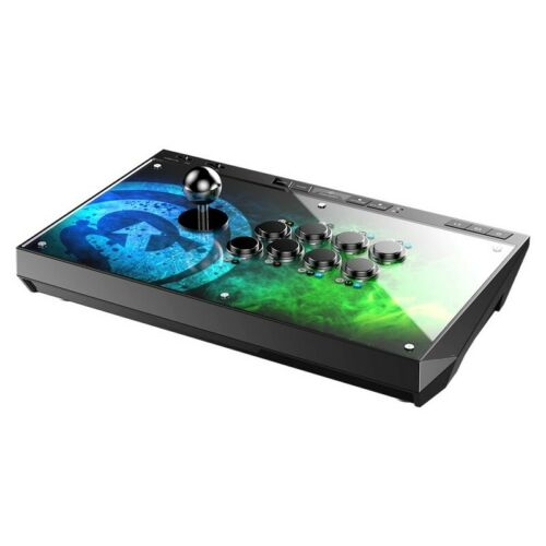 GameSir C2 Universal Arcade Fightstick for Xbox One, PS4,Windows PC, Switch