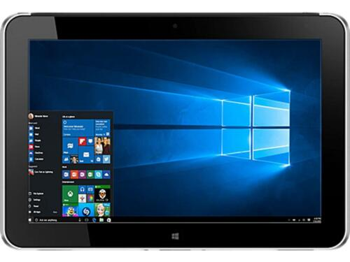 HP elitepad 1000 g2 1920X1080 4gb 128gb win 10 pro FULL HD  DOCK HD CASE Wifi
