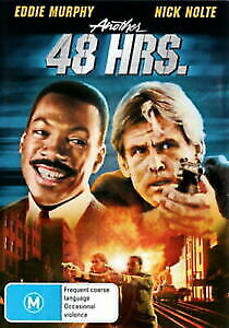 Another 48 Hrs DVD NEW