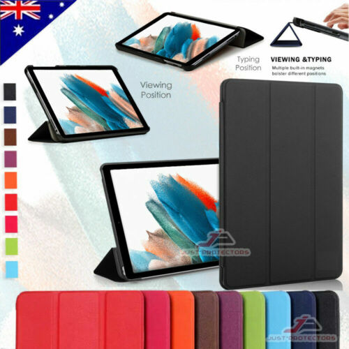 For Apple iPad Air 4 10.9 2020 4th Gen Case Leather Flip Magnetic Smart Cover