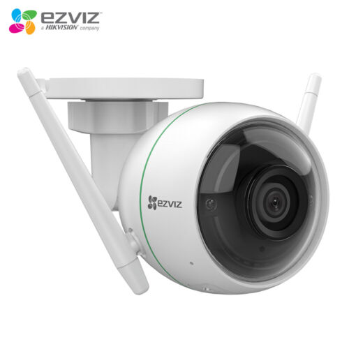 TELECAMERA IP WIFI 2 MPX IP 66 2.8 MM EZVIZ EZ-C3WN