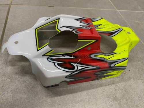 carrosserie XRAY XB8 TH thermique  body painted bodyshell