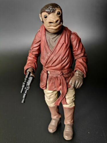 """Star Wars 3,75"""": The Vintage collection: Zutton / Snagletooth - Cantina Alien"""