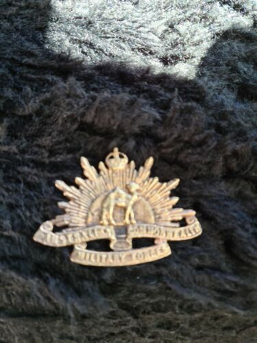 Military badge1914 - 1918 (WWI) - 13962