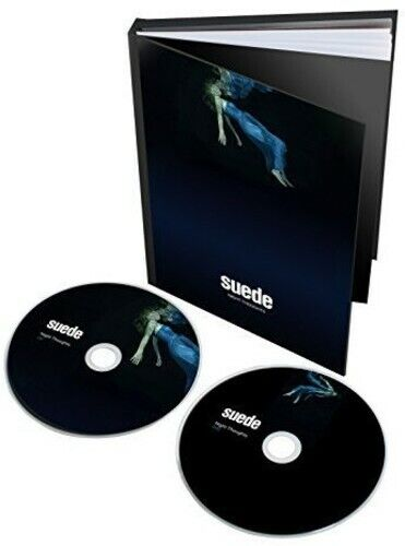 Night Thoughts: Special Edition Bookset - Suede (2016, CD NEU)2 DISC SET