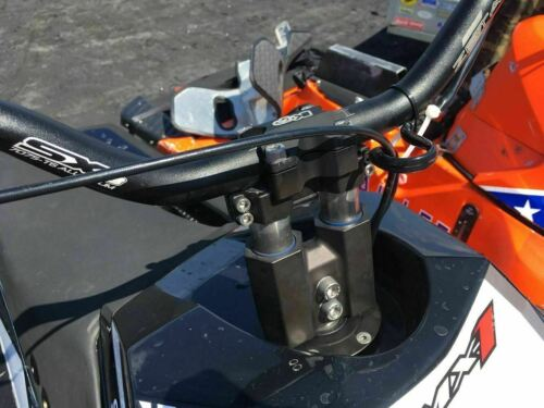 KP Products Blaster/Rickter MX-1 Suspension Steering System