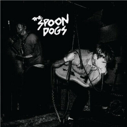 The Way You Talk About It - Spoon Dogs (2019, Vinyl NEU)