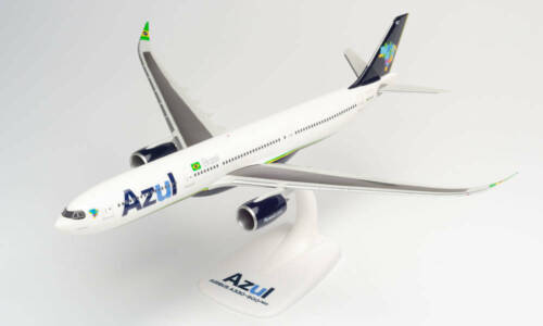 Airbus A330 -900 NEO - AZUL BRAZILIAN AIRLINES - MODELE A EMBOITER 1/200 Herpa