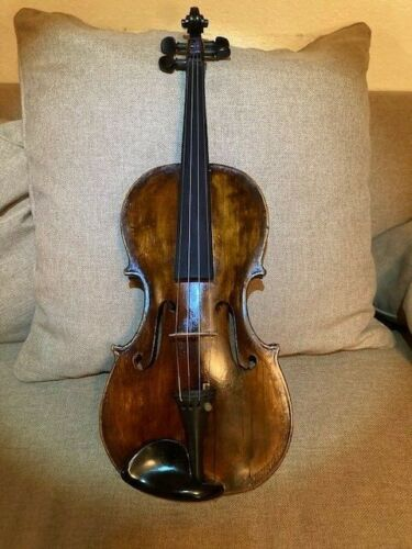 18th/19th Century German Violin(Special Fathers Day Pricing )