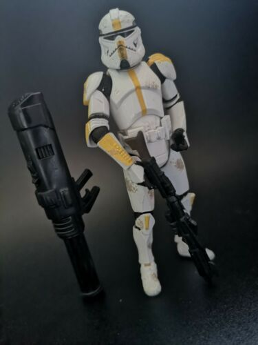"""Star Wars Hasbro 3,75"""": 30th anniversary collection - BARC Trooper"""