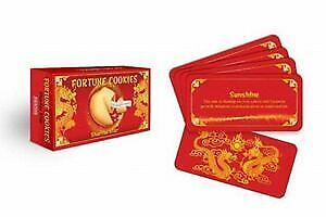 IC: Fortune Cookie Cards Rockpool Publishing