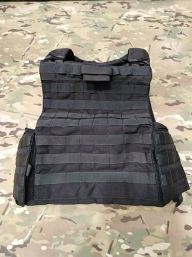 Sord ERAC chest rig plate carrier, Black, military, hunting, Law enforcementModern, Current - 36066