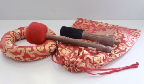 Singing Bowl Accessories-Strikers-Cushion pack-FREE POSTAGE