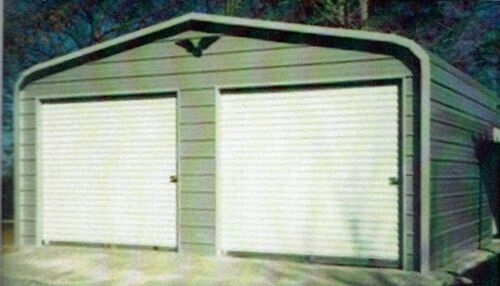 24x31 STEEL Garage, Storage Building, Carport   FREE DEL. & INSTALLATION! <br/> Serving Most states, Nation-wide, prices may vary.