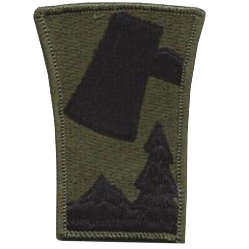 70th Infantry Division PatchPatches - 36078