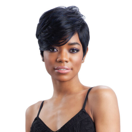 CHARLIE - Freetress Equal Synthetic Full Wig Short Straight