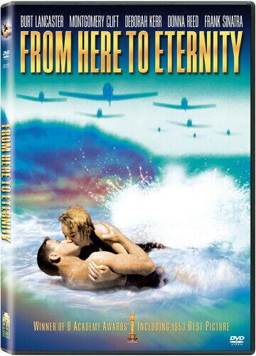 From Here to Eternity (2007, DVD NEW)